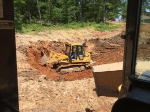 Godi Excavation - Pond_Lake Construction