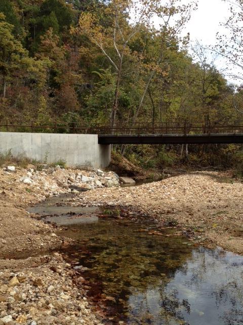 Godi Excavation_Creek Cleaning 1