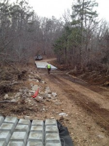 Godi Excavation_Low Water Crossing 3