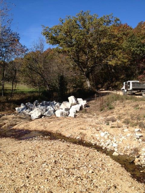 Godi Excavation_Creek Cleaning 4