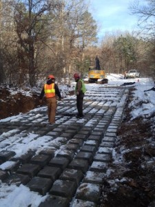 Godi Excavation_Low Water Crossing 5