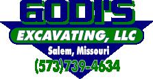 Godi Web Logo